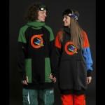 Худи для сноубординга купить с доставкой в Украине.