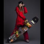 Сноубордические худи