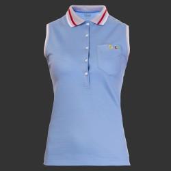 Женские футболки поло от Once
